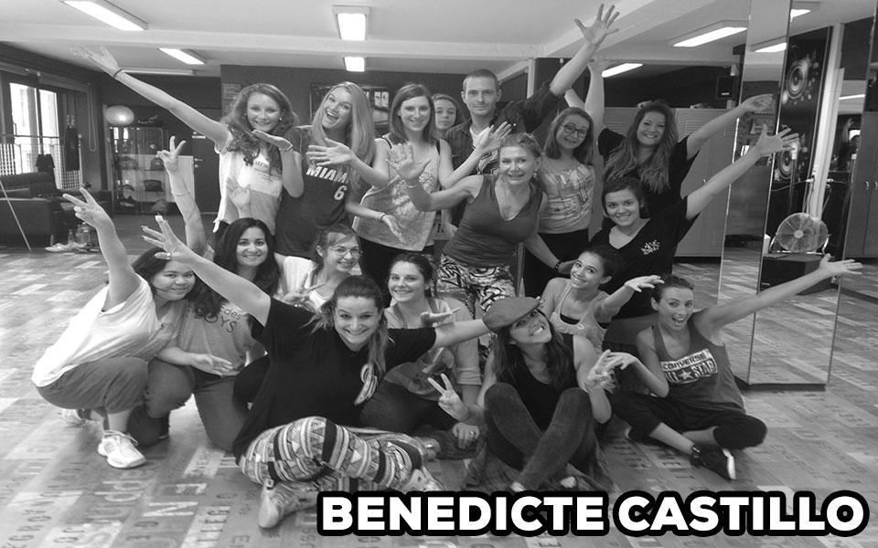 Benedicte Castillo