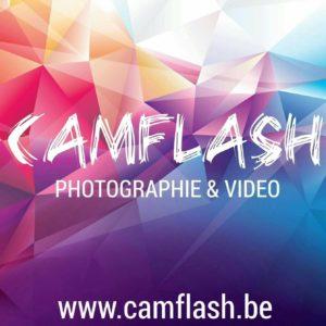 CamFlash - Photographie et vidéo de mariage